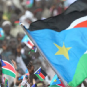 South Sudan in Focus - March 15, 2017
