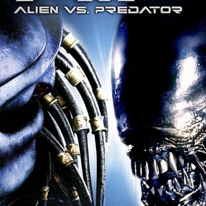SRC 160: AVP: Alien Vs Predator (2004)