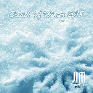 DJ JIM - Breath Of Winter 2018 part1