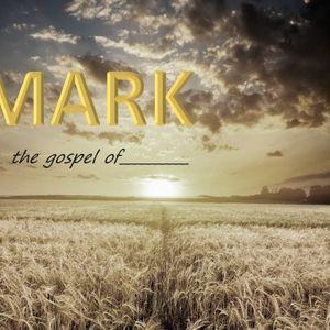 """""""Mark, the Gospel of Deeper Realities"""" - Pastor Victor Salazar"""