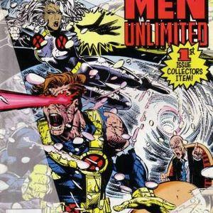 90s Comics Retrial Episode 38: X-Men Unlimited #1