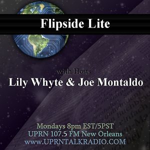 News On The Flipside w/ Lily White & Joe Montaldo news news and nuts July 10 2017