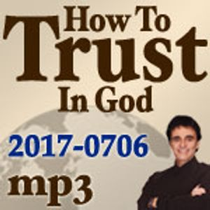 How To Trust In God