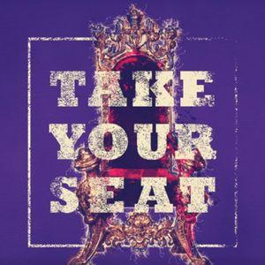 Take your Seat Pt 3 | Pastor Jess Bousa