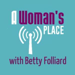 A Woman's Place - April 22, 2017