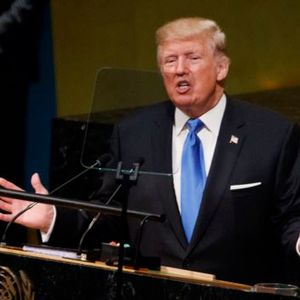 时事大家谈(特别节目):川普总统发表首次联大演说 - 9月 20, 2017