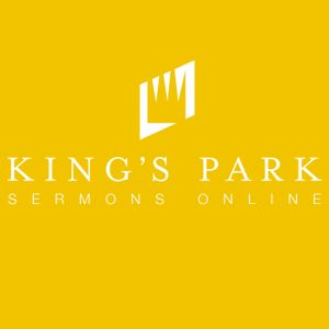 We Are King's Park - Jesus Happens - Bomi Roberson