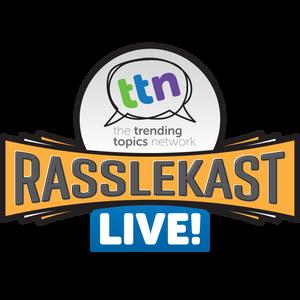 Rasslekast Live! - Episode 173