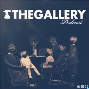 The Gallery Podcast Episode 50 W/ Tristan D + Christina Novelli Guest Mix