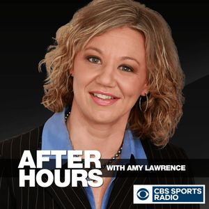 After Hours with Amy Lawrence - Steve Beuerlein, NFL on CBS