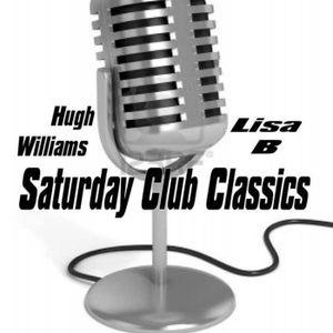 Saturday Club Classics October 21st 2017