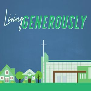 Living Generously with My Time