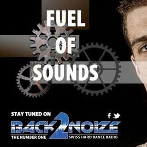 Gix - Fuel Of Sounds Episode 022 (09.05.2017)