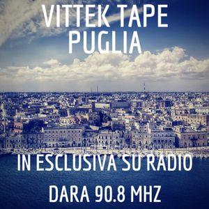 Vittek Tape Puglia 7-1-18