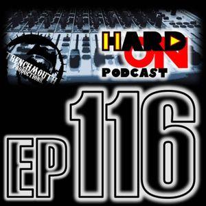 Hard On! 116: Teen Fights '97