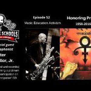 Best of Rock The Schools - Episode 52 - Walter Chancellor Jr