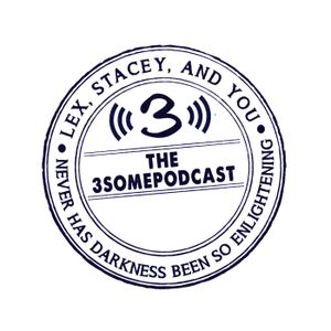 3some Podcast Show 127