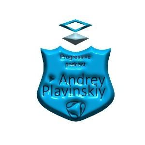 Andrey Plavinskiy - Between sky and earth #058 (Podcast 17.02.2016)
