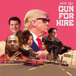 Ep 116 - Gun For Hire