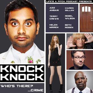 Episode 126: Knock Knock (With Joe Thompson)