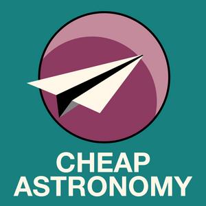 Cheap Astronomy - Cheap Trek 05