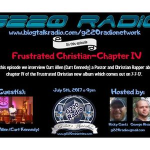 Ep# 250 Frustrated Christian-Chapter IV