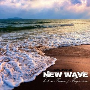 Syn Drome - New Wave #230