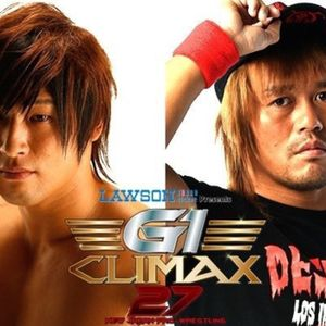 Wrestling 2 the MAX EP 253 Pt 1:  NJPW G1 Climax 27 Blocks, ROH Best in the World 2017 Analysis, Eva