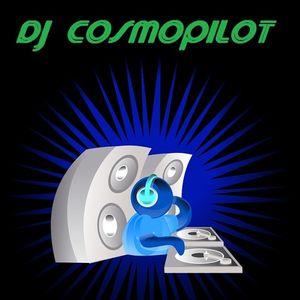 Goa - Trance Files@Cosmopilot