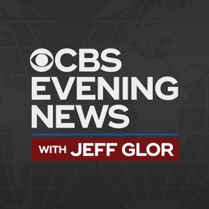 CBS EVENING NEWS 12/06