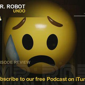 MrR – Mr Robot S3 E2 - Game Of Thrones