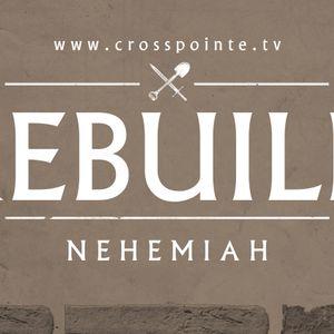 Rebuild: Walls - Restore or Remove