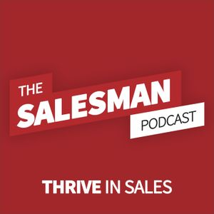 #405: How To Get ATTENTION In Sales (By Selling With Insights) With Michael Harris