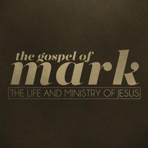 Mark 15:21-47