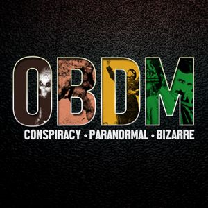 OBDM559 - Multinational Corporate Conglomerate Paranoia