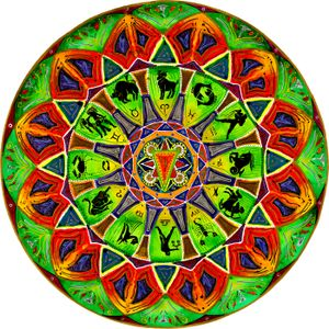 Planetary Vibrational Medicine