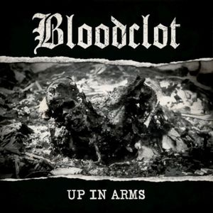 Bloodclot Currents of Metalcore on CACOPHONY!