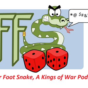 Episode 20: Fools review and hobby with Paul Welsh
