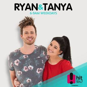 RYAN AND TANYS PODCAST 15_03_2017