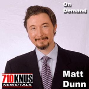 Backbone Radio with Matt Dunn - July 9, 2017 - HR 2