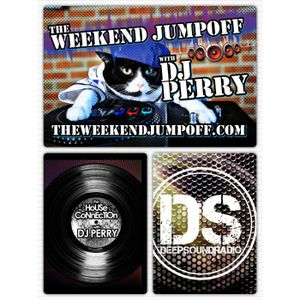 The Weekend Jumpoff - 31/03/2017