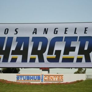 """Steve Mason: """"The Chargers are the """"C"""" team in Los Angeles"""""""