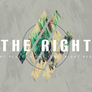 Sermon July 9th 2017 - The Right, Right Place, Right Time, Right People