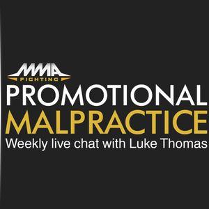 Live Chat: Anderson Silva vs. Kelvin Gastelum, UFC London, Ryan Bader to Bellator