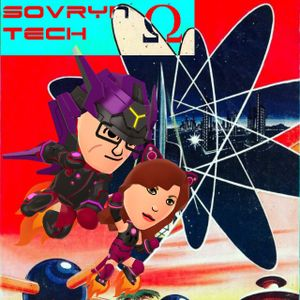"""Sovryn Tech Ep. 0217: """"The Time Crystal"""""""