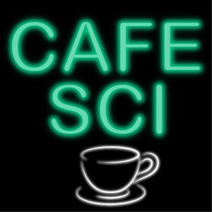 Cafe Sci: Is Carbon Capture Realistic?