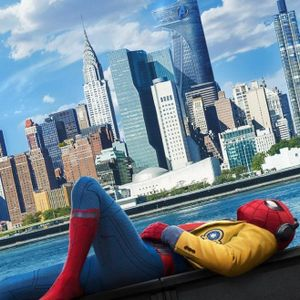 103 - Spider-Man Homecoming Movie Review SPOILERS