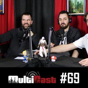 Multicast #69 : Quoi de neuf, 2018?