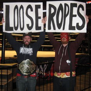 NJPW/BAR Wrestling/ PWG preview + PCW Premier Cup Recap