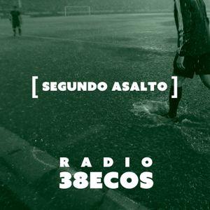 Segundo Asalto - 24 - Cinco preguntas para el Real Madrid